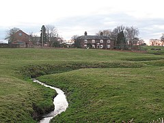 Beech Tree Farm and the Small Brook - geograph.org.uk - 1102339.jpg