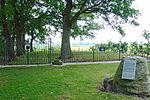 Jüdischer Friedhof Dalen