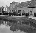 Begrafenis Hofmeester Van der Werf te Dirksland Marvo, Bestanddeelnr 904-5750.jpg
