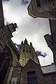 Belgium medieval bricks (13036651155).jpg
