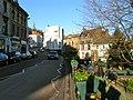 Belle Vue Terrace, Great Malvern - geograph.org.uk - 1652923.jpg