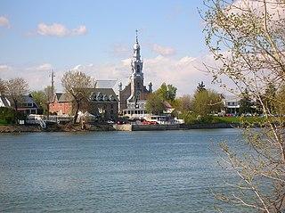 Beloeil, Quebec City in Quebec, Canada