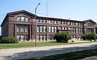 Belvidere High School.JPG
