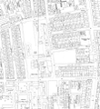 Bemerton Street, Ordnance Survey, 1950s.png
