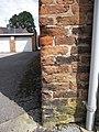 Bench mark on No 2 Brown's Lane - geograph.org.uk - 1611260.jpg