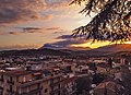 Benevento (BN), Campania, Italia - Panorama 2.jpg