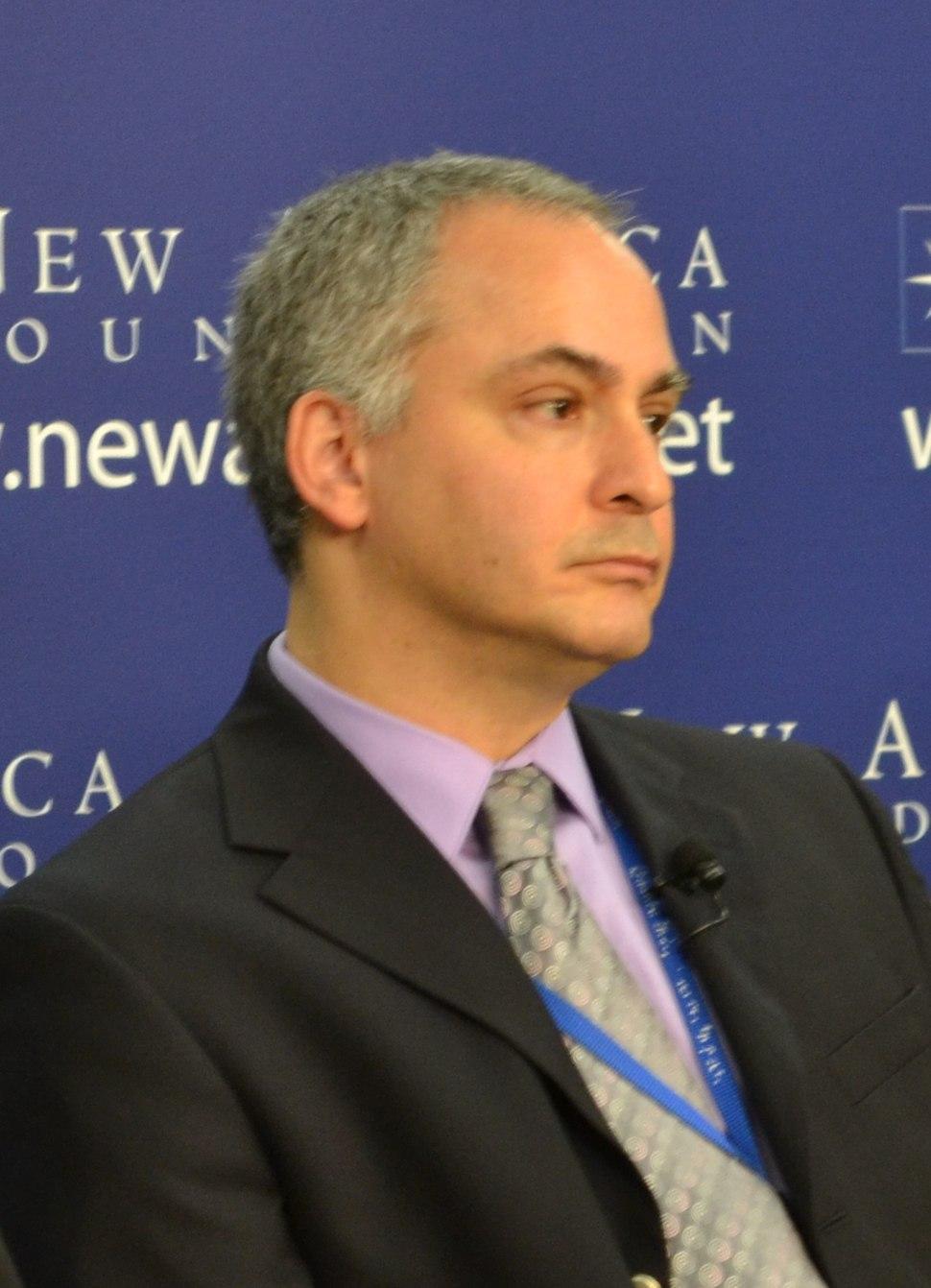 Benjamin Wittes, 2013