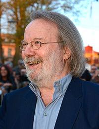 Benny Andersson 2013.jpg