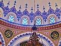Berlin Sehitlik-Moschee Innen Kuppel 3.JPG
