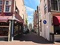 Bethaniëndwarsstraat gezien vanuit de Oude Hoogstraat.jpg