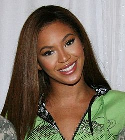 Beyoncé Knowles (Denver, 22 'e aùsto 2010)