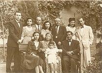 Bibikhanom family.jpg