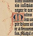 Biblia de Gutenberg, 1454 (Letra M) (21835453395).jpg