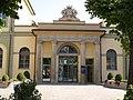 Biblioteca Civica di Alessandria - Ingresso.jpg
