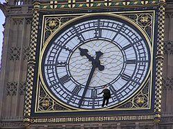klokke ur