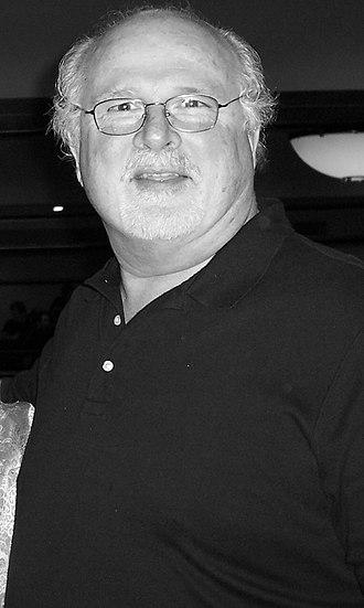 Bill Watts - Watts in 2005