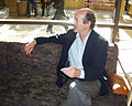 Billy Collins Poet at San Diego State University.jpg