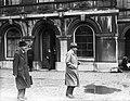 Binnenhof te Den Haag. Opening Tweede Kamer. Ministers op weg naar de Tweede Kam, Bestanddeelnr 900-8278.jpg