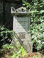 Birago grave, St. Marx Cemetery, 2016.jpg