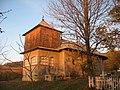 Biserica de lemn din Popeşti, Vaslui3.jpg