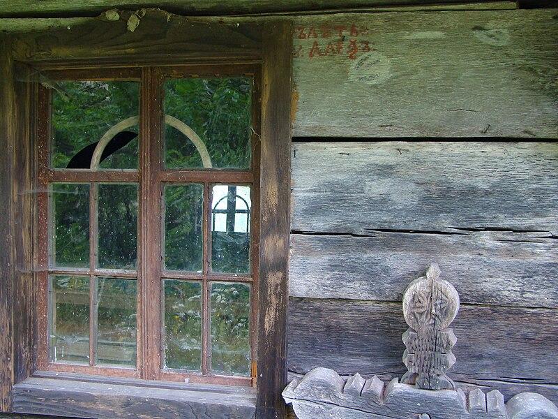 Fișier:Biserica de lemn din Vima Mică (16).JPG