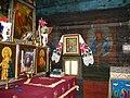 Biserica de lemn din poiana Botizii-interioare (7).JPG