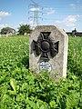 Biskupice Radłowskie - cmentarz wojenny nr 258 (23) - DSC04630 v1.jpg