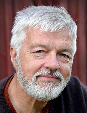 Bjørn Westlie - Bjørn Westlie. Photo from 2014