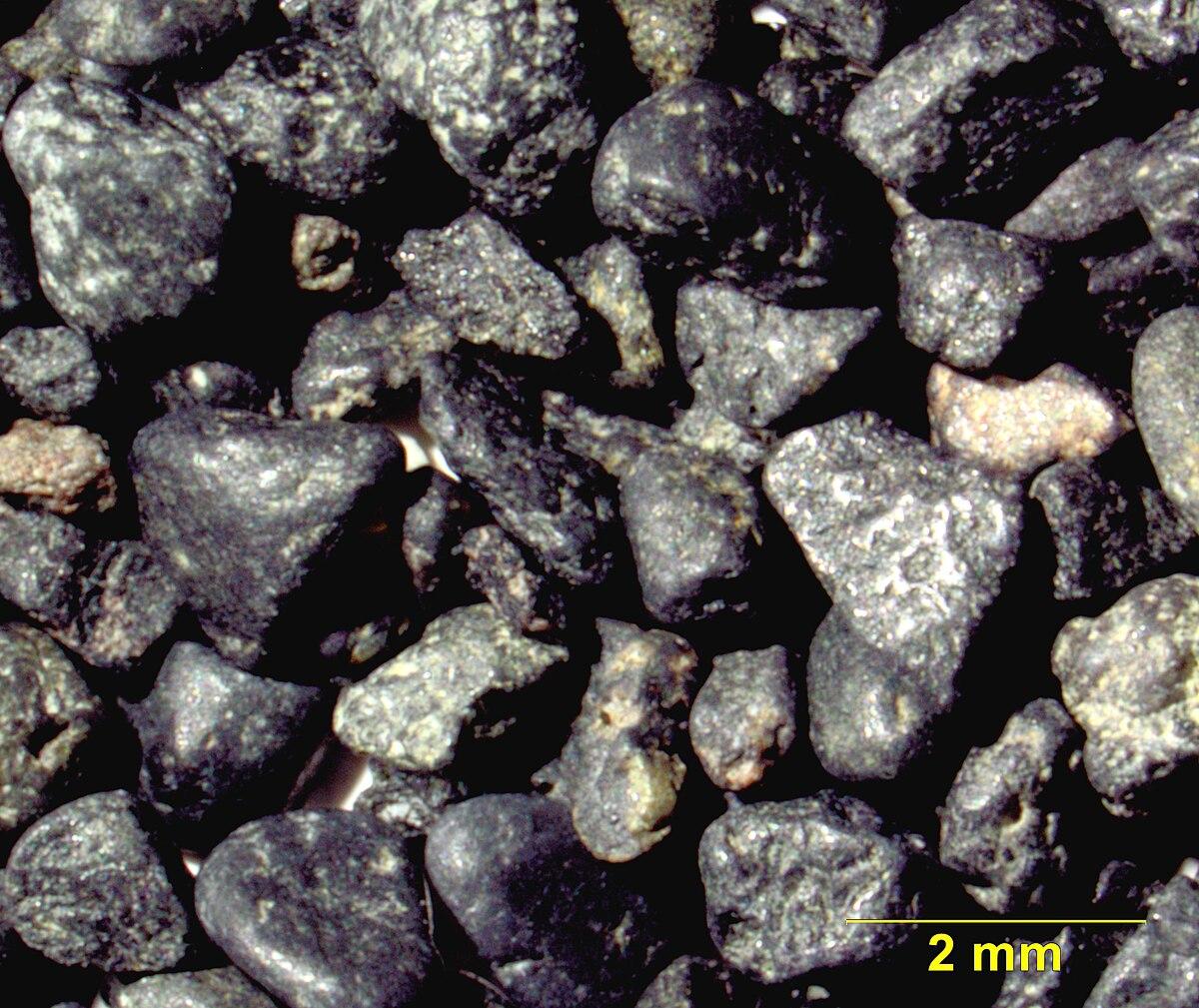 Black Sand Wikipedia