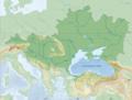 Black sea catchment map.png