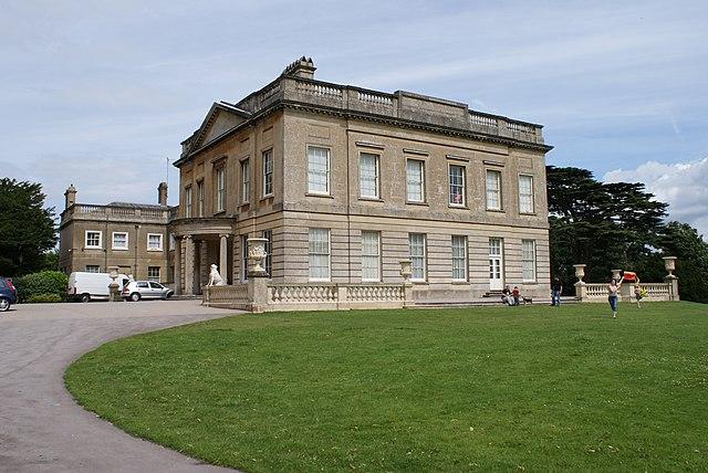 Blaise Castle House Museum