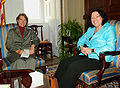 Blanche Lincoln with Sonia Sotomayor.jpg