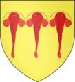 Blason famille fr de Rougetb.png