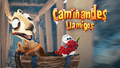 Blender Foundation - Caminandes - Episode 3 - Llamigos - Cover thumbnail.png