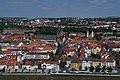 Blick auf Würzburg vom Fürstengarten der Festung Marienberg (28218951597).jpg