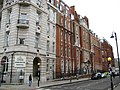 Bloomsbury, Royal London Homoeopathic Hospital - geograph.org.uk - 666643.jpg