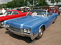 Blue Lincoln Continental p3.JPG