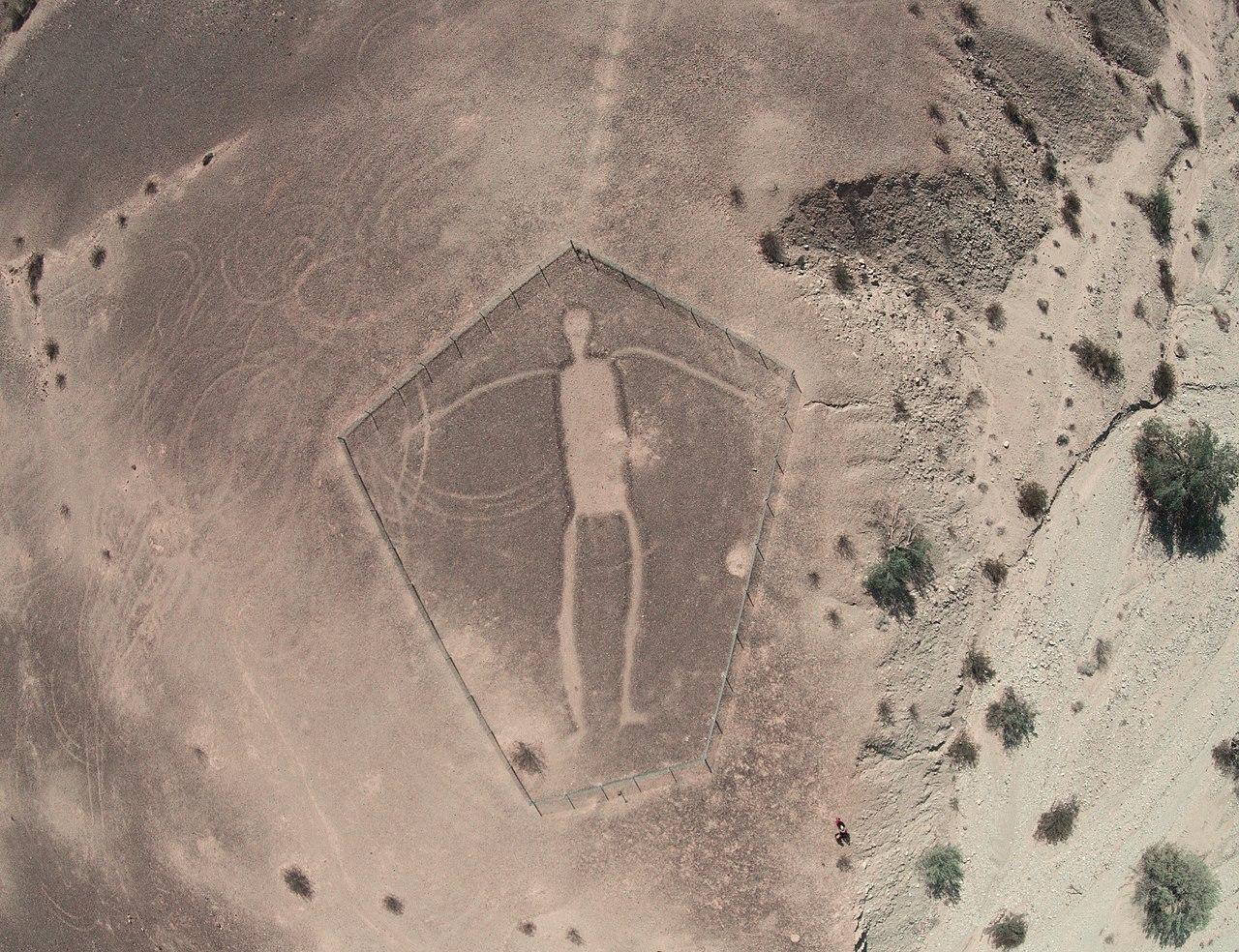 meraviglie del mondo, misteri, archeologia, storia antica, blythe intaglios