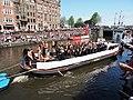 Boat advocaten boot, Canal Parade Amsterdam 2017 foto 8.JPG