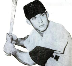 Bob Allison - Allison in 1959.
