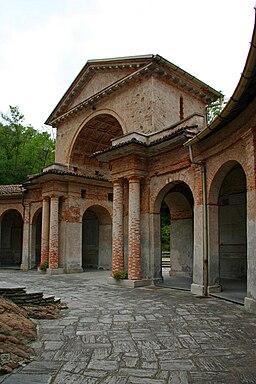 Boca Santuario ingresso