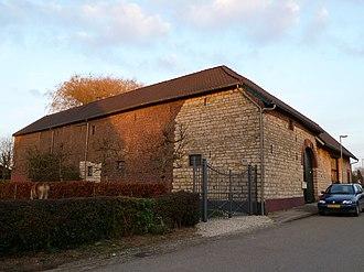 Baneheide - Image: Bocholtz Baneheide 22 (2)