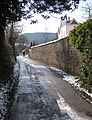 Bollitree Lane - geograph.org.uk - 1146343.jpg