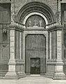 Bologna Basilica di San Petronio Porta maggiore xilografia.jpg