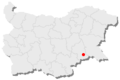 Bolyarovo location in Bulgaria.png