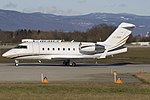 Bombardier CL-600-2B16 Challenger 604, Private JP6750363.jpg