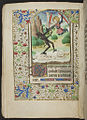 Book of Hours, f.128v, (184 x 133 mm), 15th century, Alexander Turnbull Library, MSR-02. (6046619707).jpg