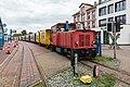 Borkum, Bahnhof, Lok -- 2020 -- 2677.jpg