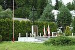 File:Borownica, pomník Polákům padlým v bojích s UPA.jpg