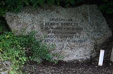 Henrik Borseth Net Worth